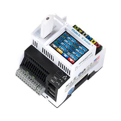 voltage analyzer