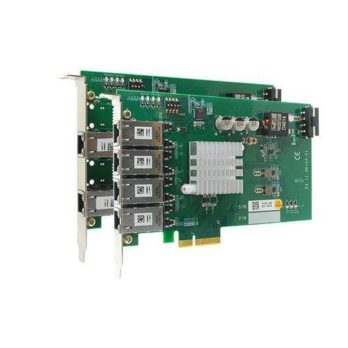PCI Express video capture card - Neousys Technology