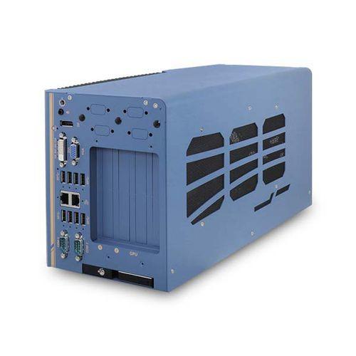 box computer - Neousys Technology