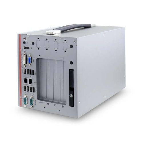 embedded box computer - Neousys Technology