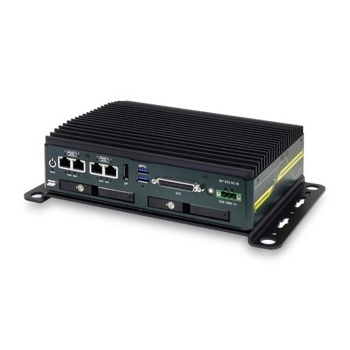NVR recorder - Neousys Technology
