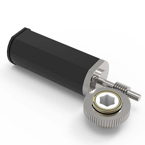 linear servo-actuator - Shenzhen ZhaoWei Machinery  and  Electronics Co., Ltd.