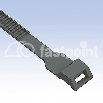 polymer cable tie