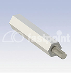 plastic spacer
