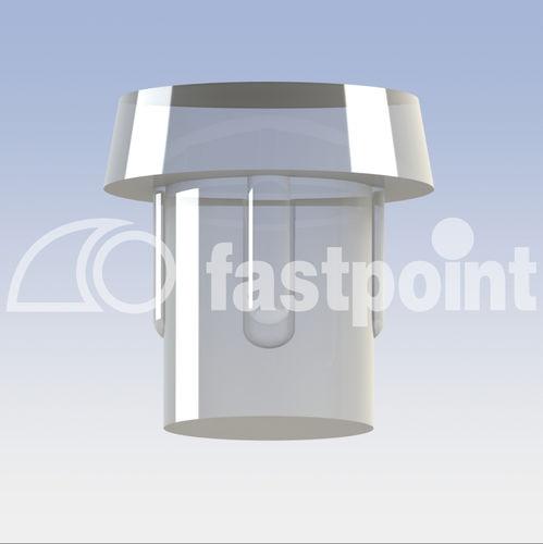 LED light pipe