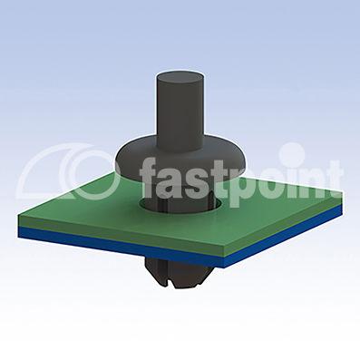standard rivet