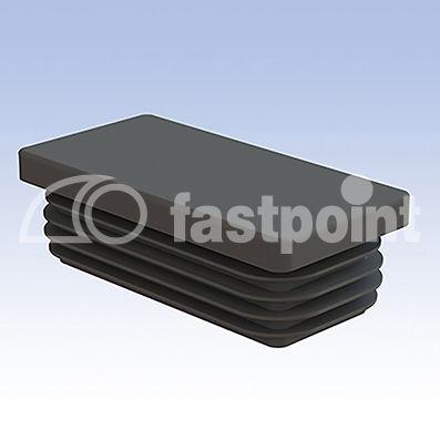 rectangular plug