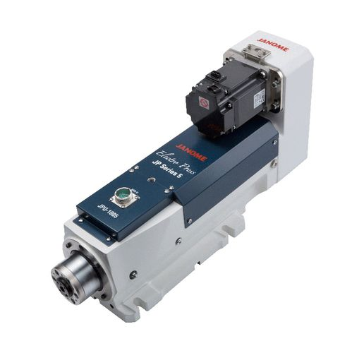 electric press - Janome Industrial Equipment