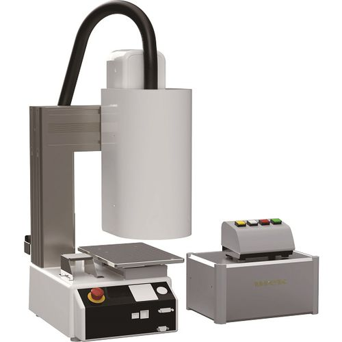 automatic inspection machine / visual / for the electronics industry / for the automotive industry