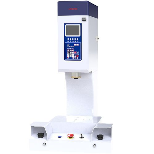 servo-press - Janome Industrial Equipment