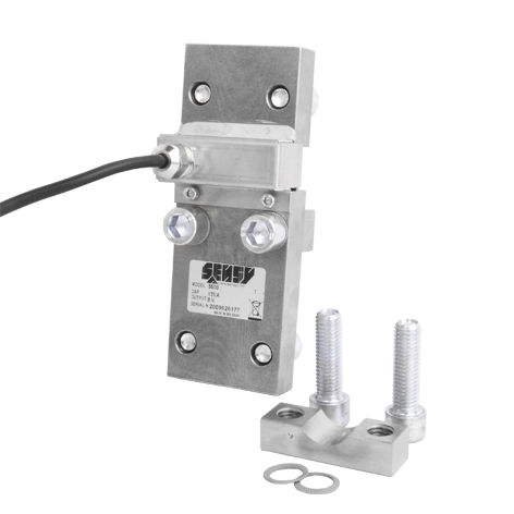 wire rope tension load cell