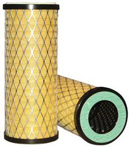 gas filter cartridge