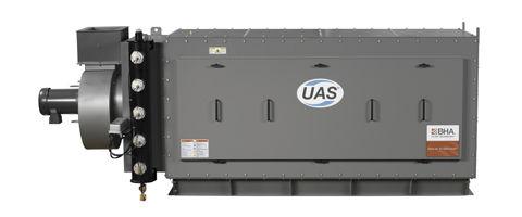 pressure filtration unit