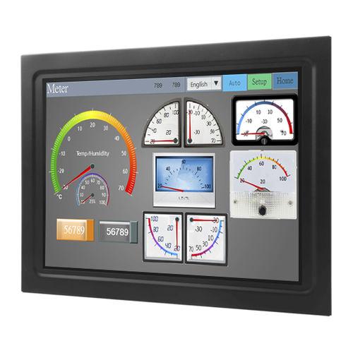 TFT LCD panel PC
