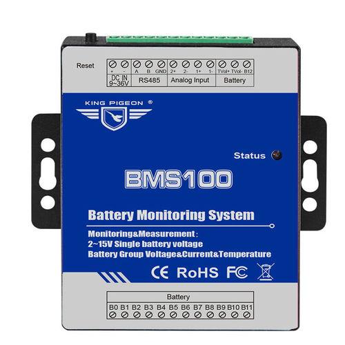 voltage battery management system - King Pigeon Communication Co.,Limited