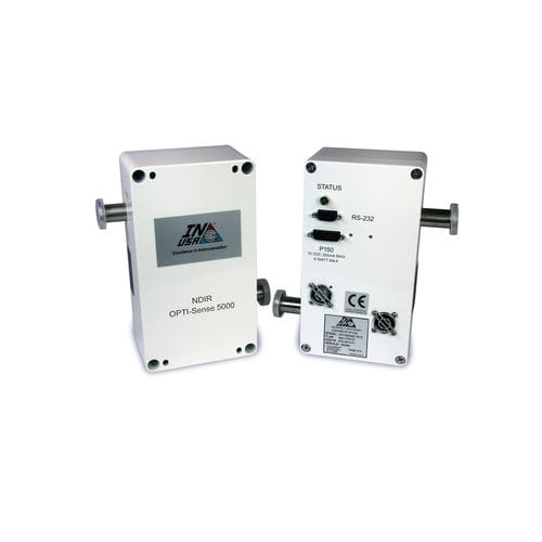 semiconductor gas sensor / NDIR