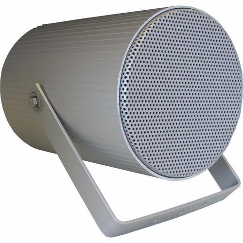 weather-resistant loudspeaker