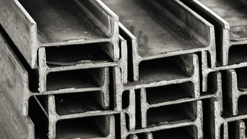 iron profile