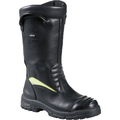 firefighter safety boots