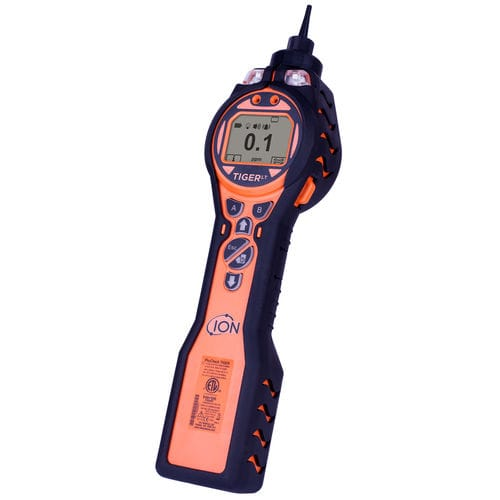 gas detector - ION Science Global