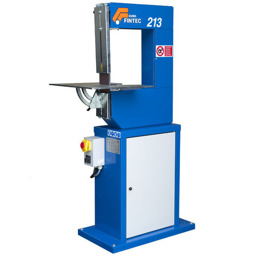 vertical grinding machine