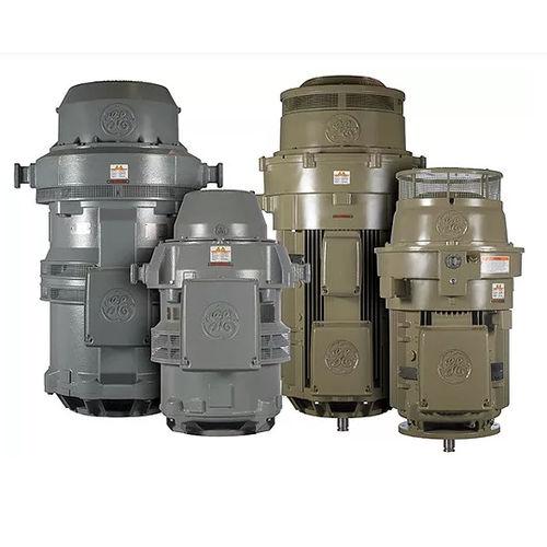 AC motor - GE Motors
