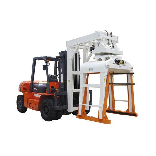 block lifting clamp - Longhe Intelligent Equipment Manufacturing Co.,Ltd