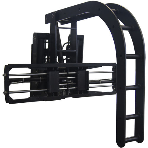long product materials handling clamp - Longhe Intelligent Equipment Manufacturing Co.,Ltd