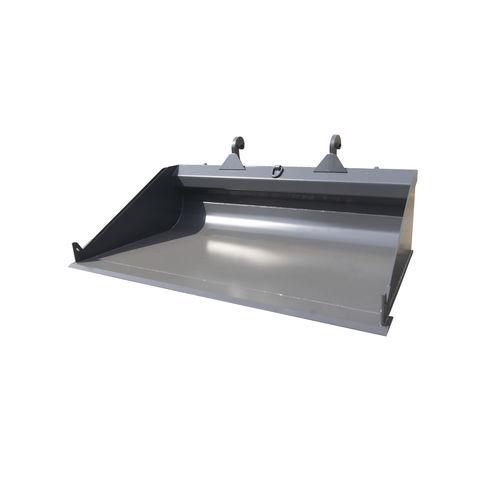 standard bucket - Longhe Intelligent Equipment Manufacturing Co.,Ltd