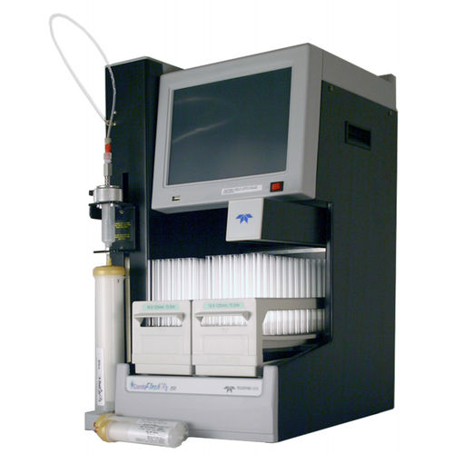 flash chromatography purification system