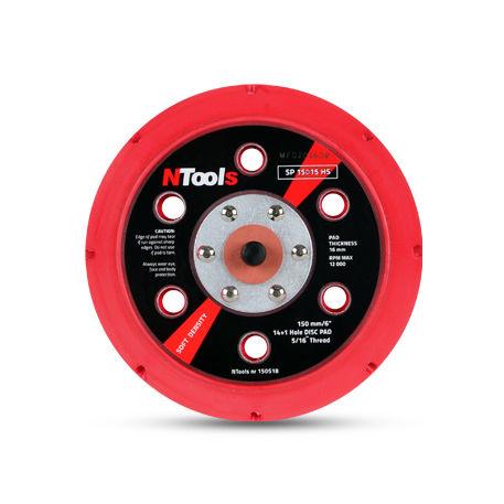 surfacing wheel