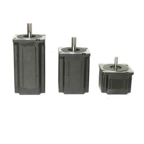 DC motor - JVL A/S