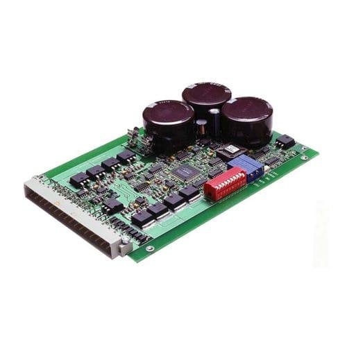 stepper motion control card / embedded
