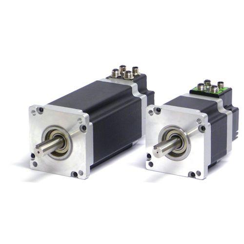 stepper motor - JVL A/S