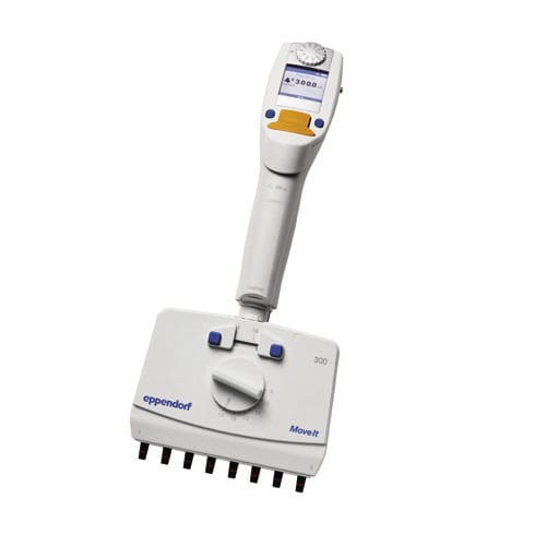 electronic pipette - Eppendorf AG