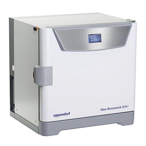 laboratory shaker incubator / natural convection / CO2 / benchtop