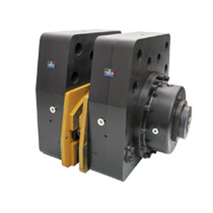disc brake caliper / hydraulic / spring