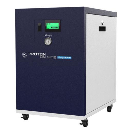 high-purity nitrogen generator / industrial / membrane