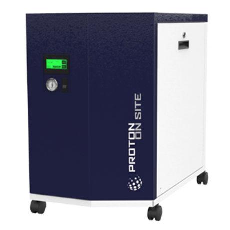 high-purity nitrogen gas generator / process / PSA