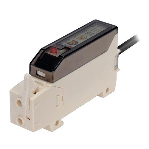 fiber optic amplifier / optical / adjustable / high-speed