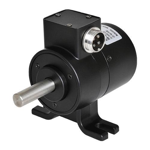 incremental rotary encoder / solid-shaft / impact-resistant / IP50