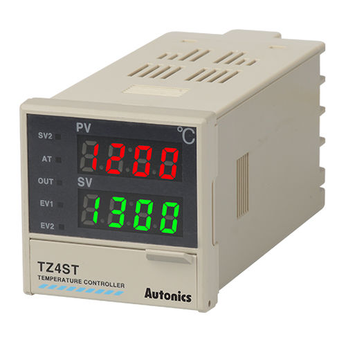 temperature controller with LED display / PID / RS-485