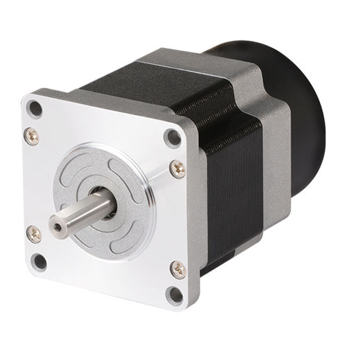 five-phase stepper motor