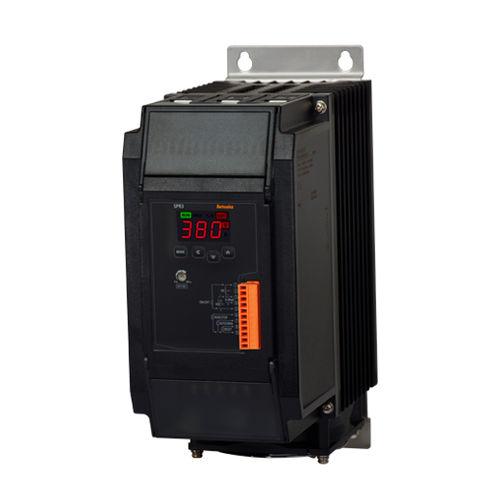SCR power controller / thyristor / three-phase / panel-mount