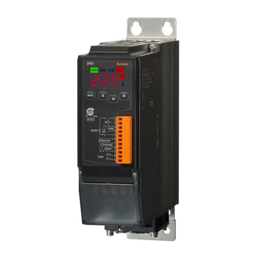 SCR power controller / thyristor / single-phase / for heating systems