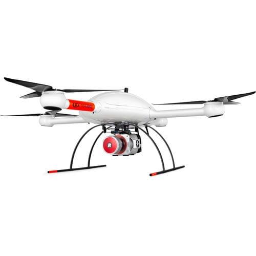 quadcopter drone - Microdrones