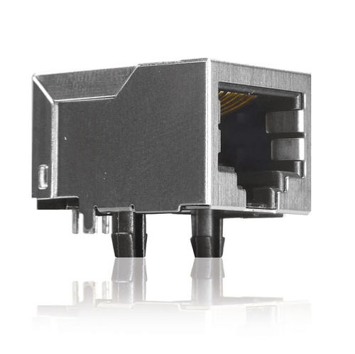 data connector / jack / RJ45 / socket