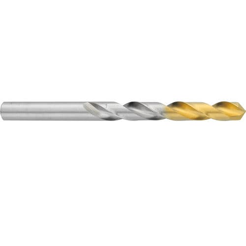 coated point drill bit