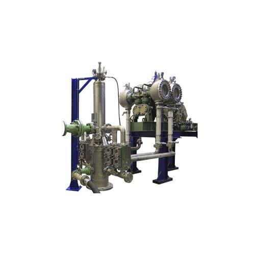 chemical pump / slurry / electric / diaphragm