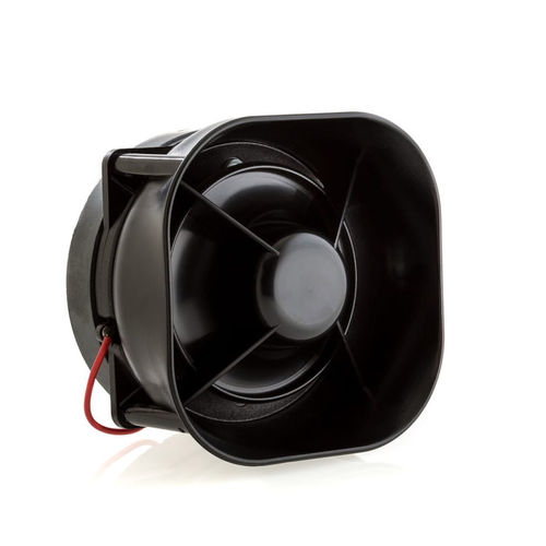 flush-mounted loudspeaker